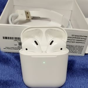 Authentic Apple Airpods 2nd Gen
